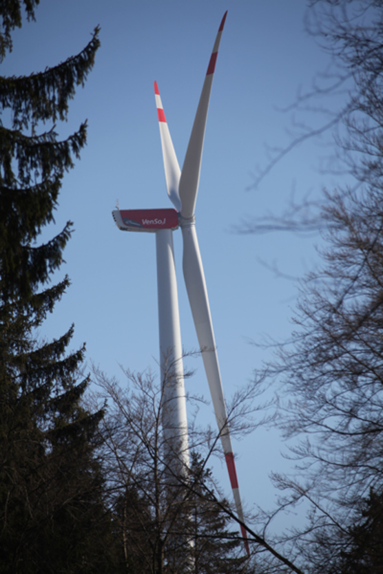 Windpark Zöschingen
